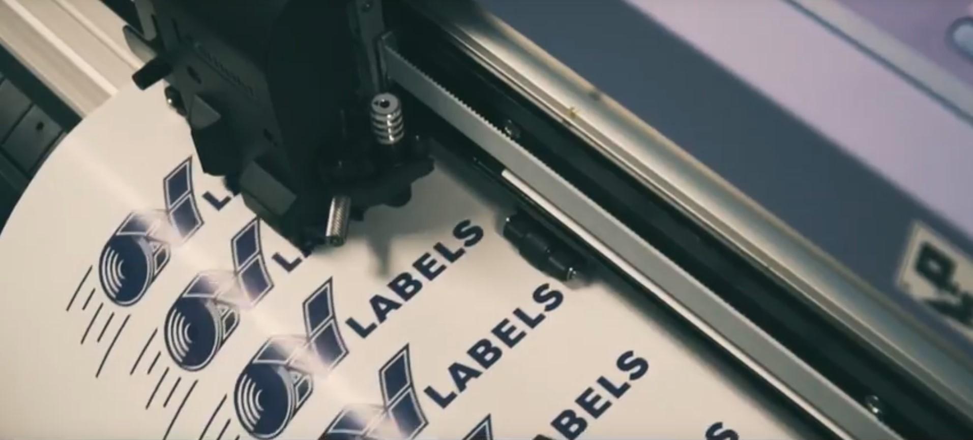 ov labels spausdinimas